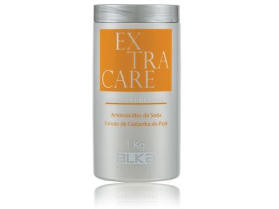 Máscara Hidratante Extra Care