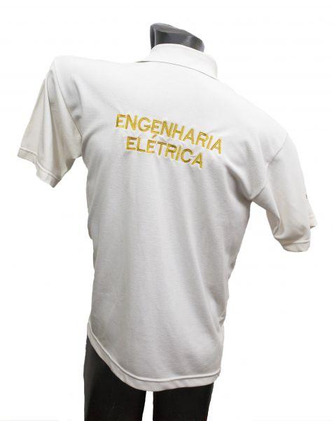 Camiseta Polo Masculina -  3