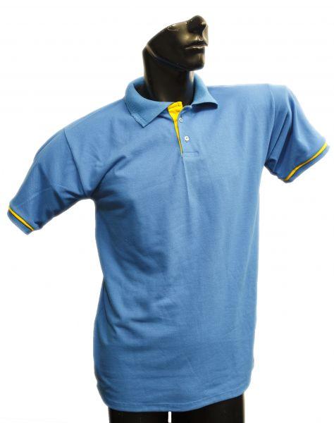 Camiseta Polo Masculina -  4