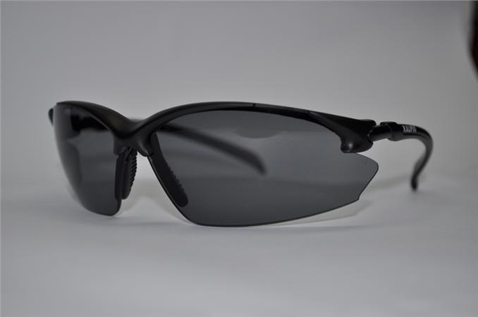 Óculos de Segurança Capri - Kalipso - Cinza