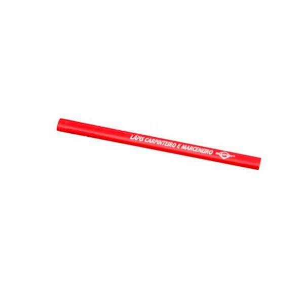 Lápis de Carpinteiro