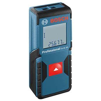 Trena Laser Bosch 30m - GLM30