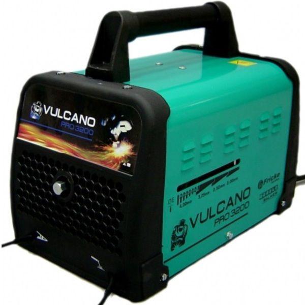 Maquina Solda Balmer Vulcano Pro 3200