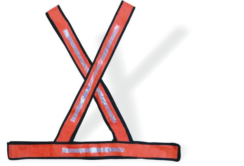 Colete Refletivo Cruzado X