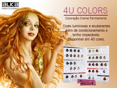 informações alka - 4U colors