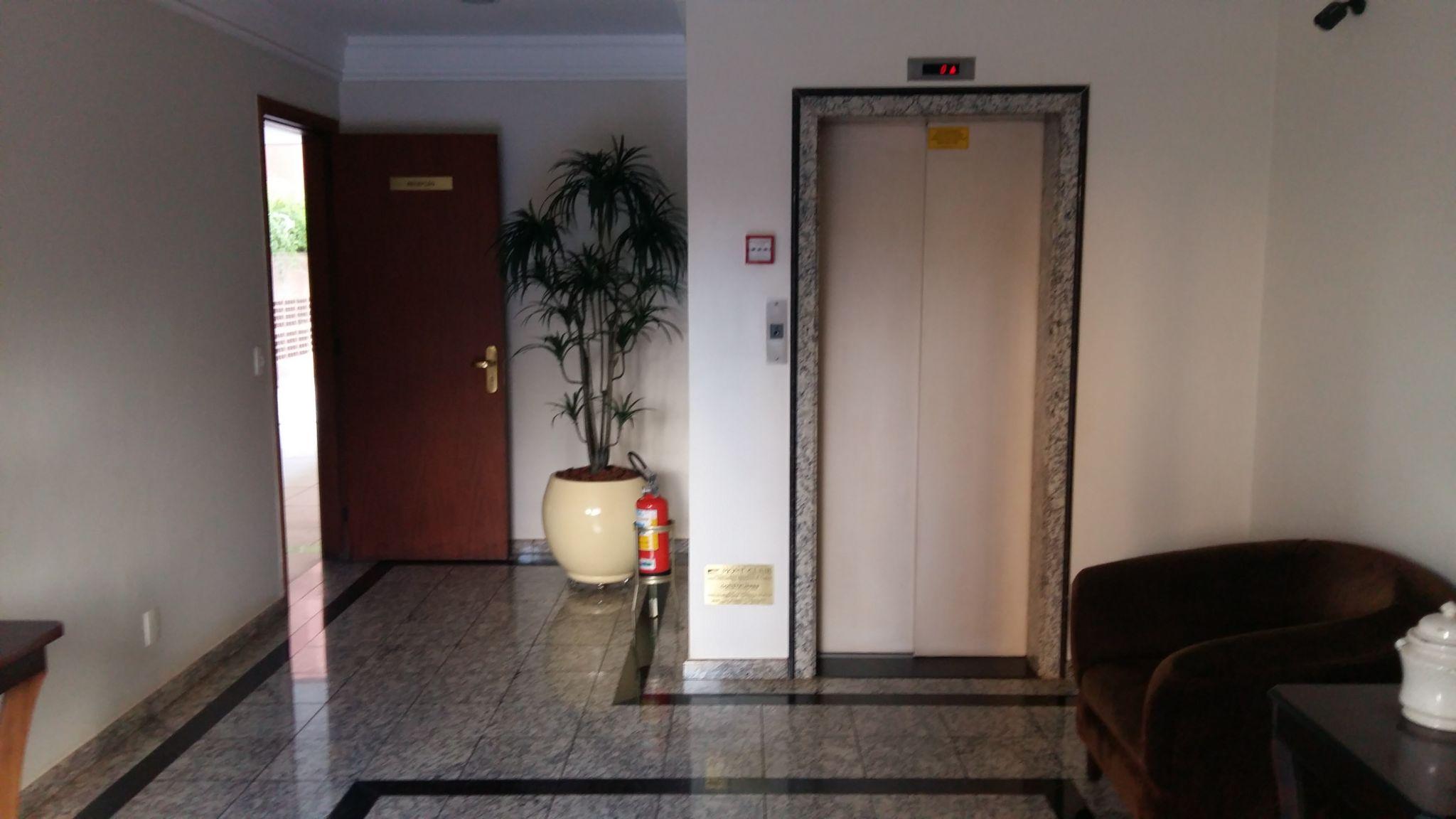 107 - Apto Centro Shopping Santa Úrsula R$ 620.000,00 - 107 A R$ 620.000,00