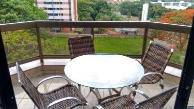178 - Apto Jardim Botânico 146 m²