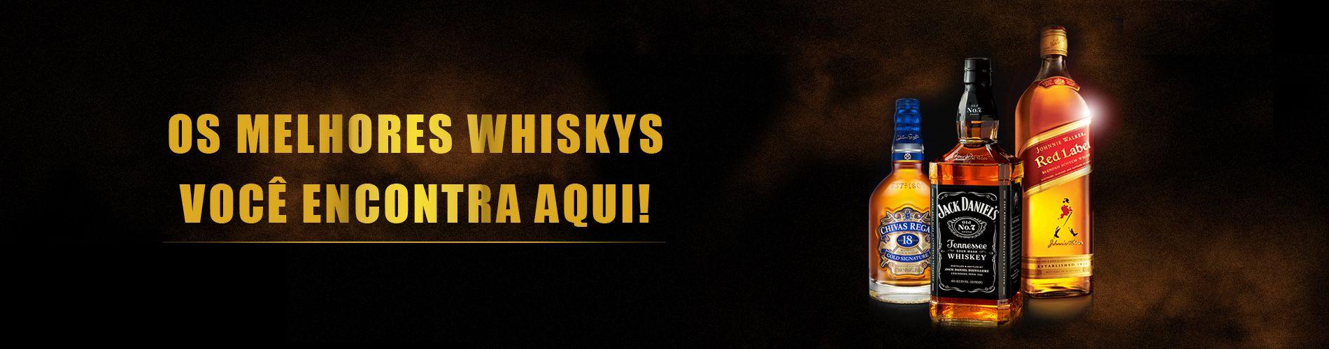 Banner-Whisky