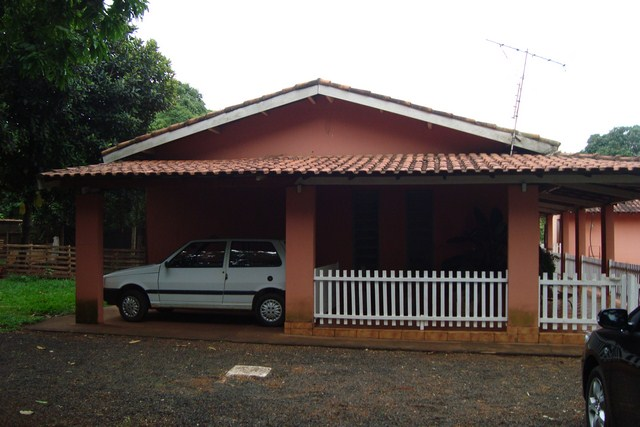 149 - Chácara Recreio Internaional 5000 m² - 149 A - Recreios Internacional