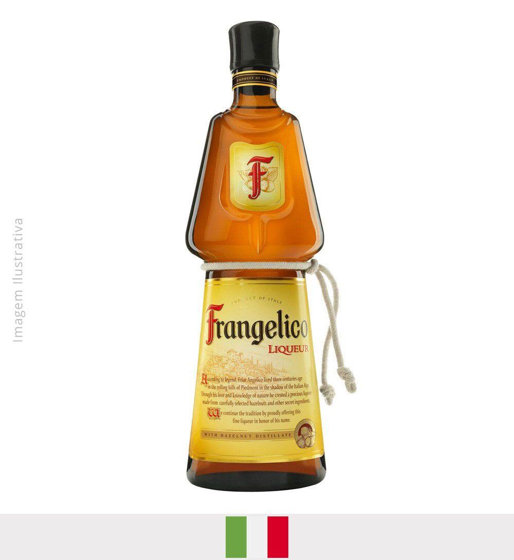 Licor Frangelico 700ml - Licor Frangelico