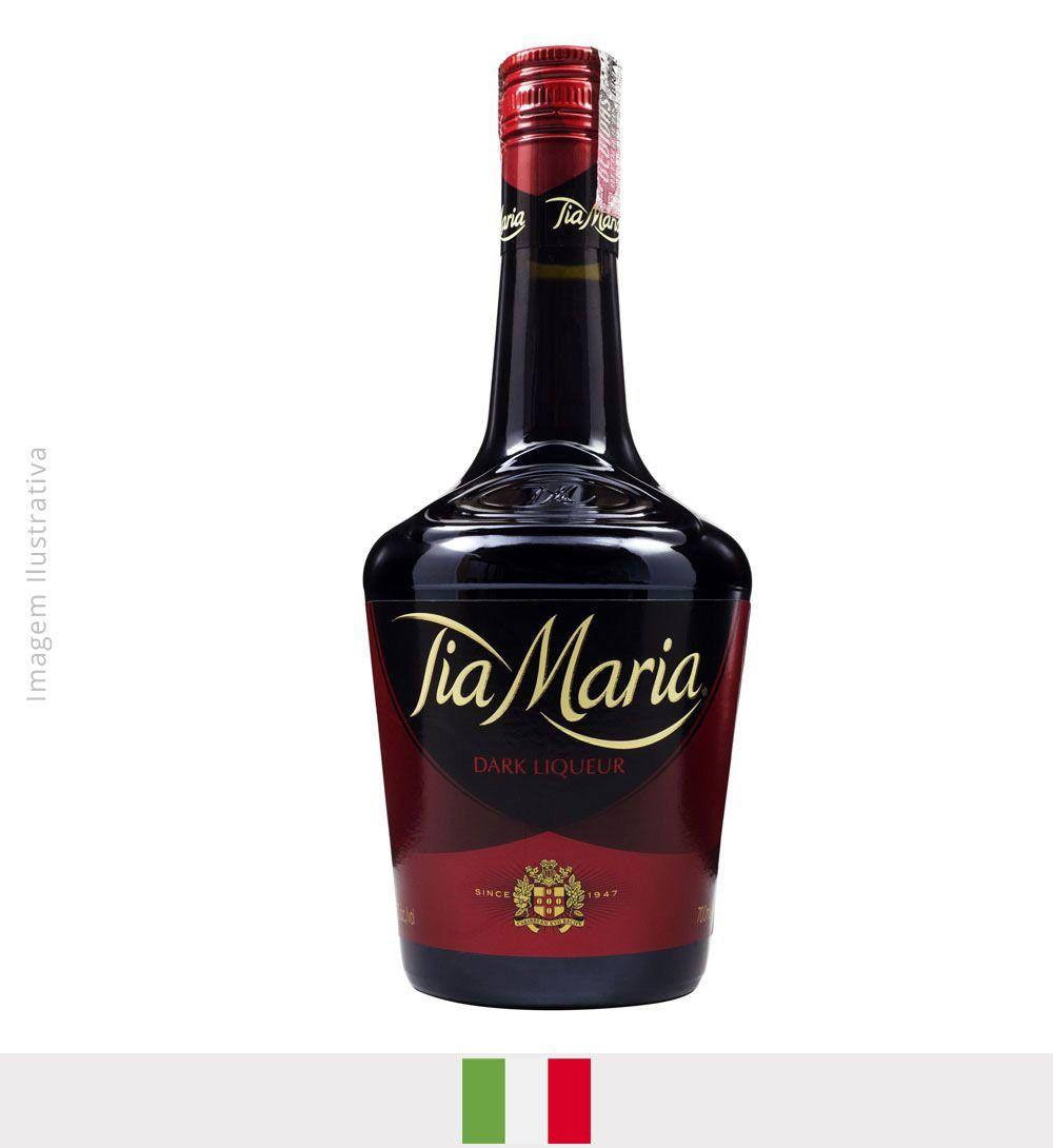 Licor Tia Maria 700ml - Licor Tia Maria