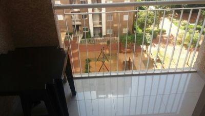 165 - Jardim República Liber 78m² 3 dormitórios - 101 B Jd República