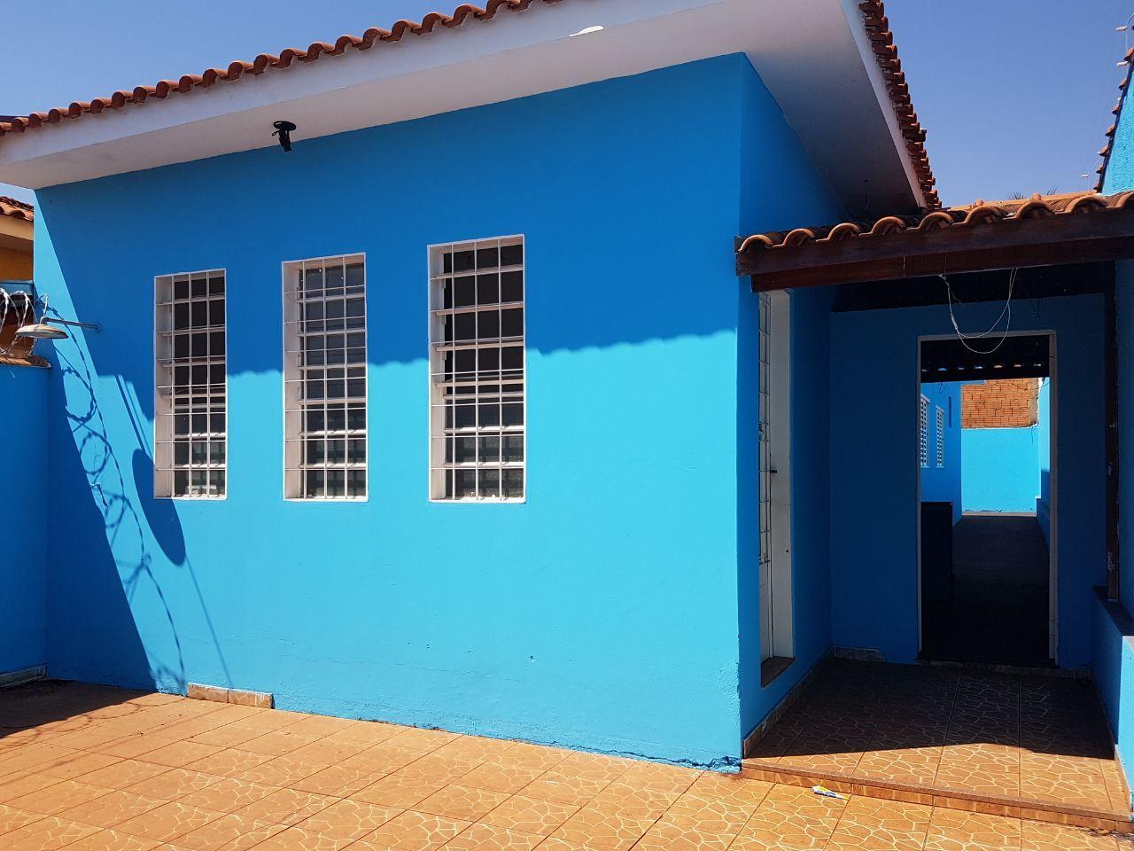 160 Palmares 3 dormitórios - 160 A Casa Palmares $ 280.000,00
