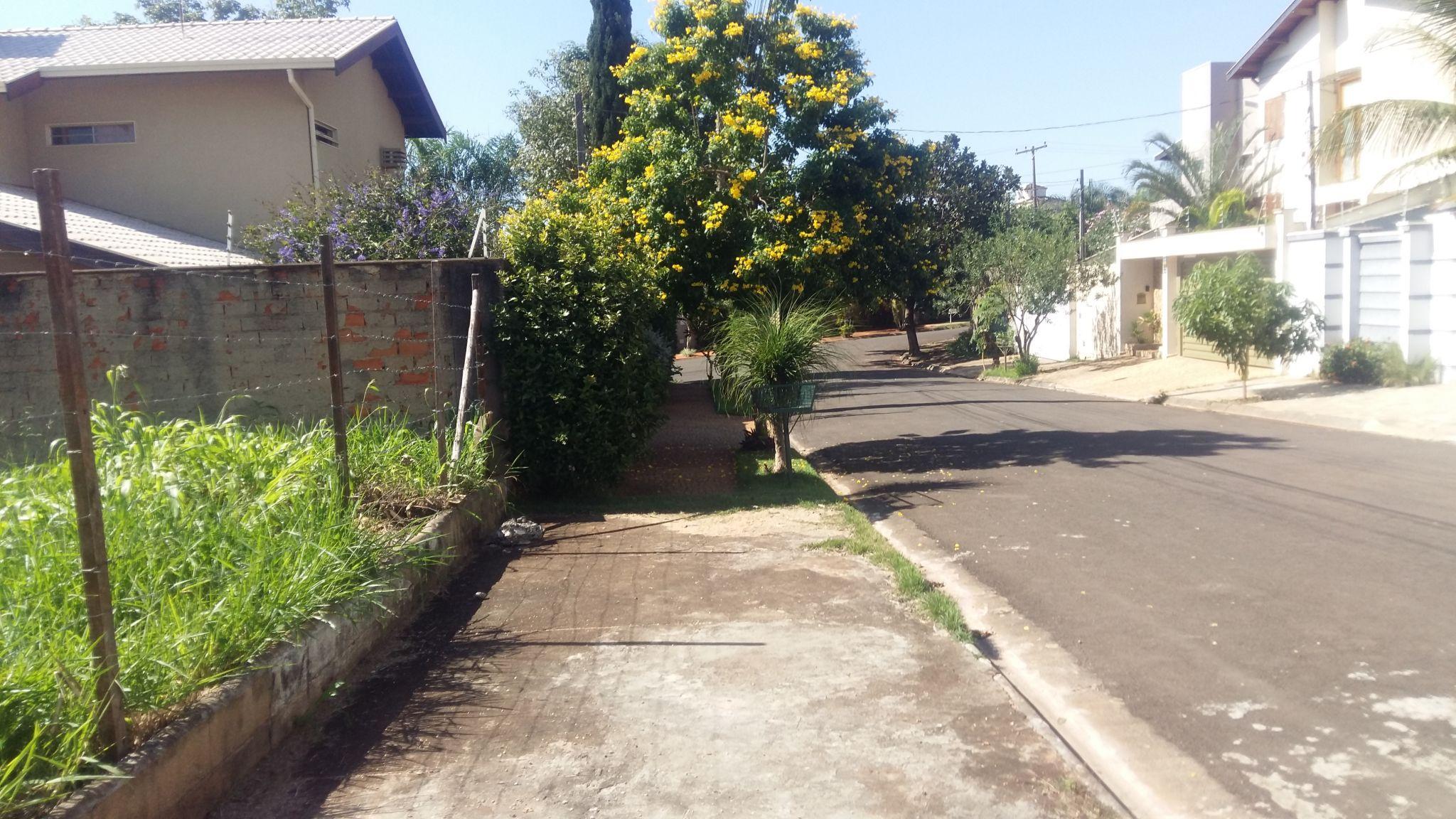 225 - Terreno City Ribeirão 530m² - 165 B 530m² R Prof Sylvio Marcondes