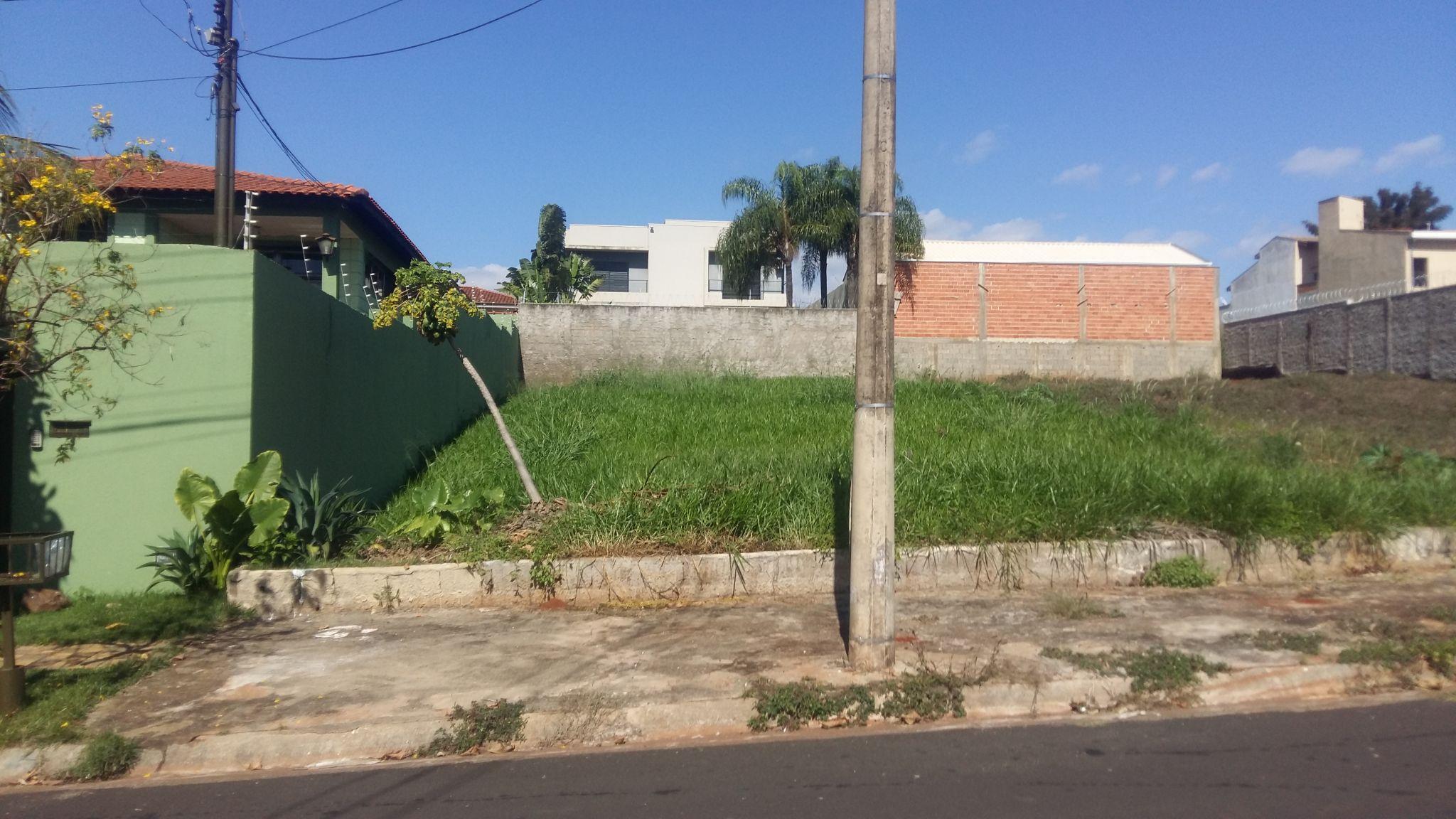 225 - Terreno City Ribeirão 530m² - 165 A 490m² Rua Eulália Simões