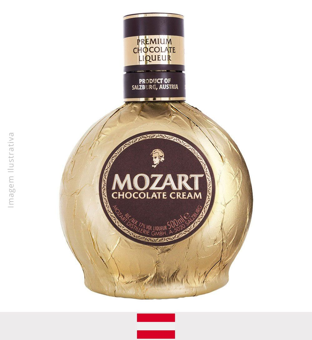Licor Mozart Liqueur 500ml