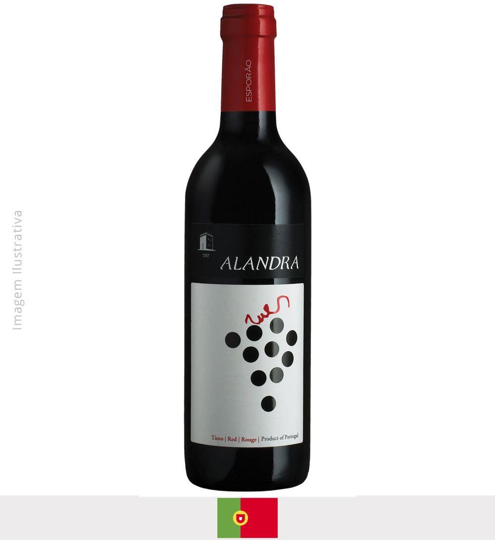 Vinho Esporão Alandra Tinto 750ml