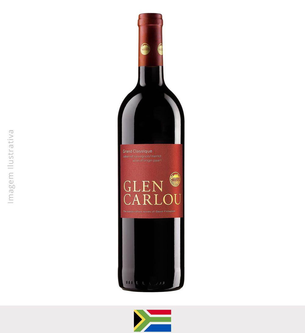 Vinho Glen Carlou Gran Classic 750ml