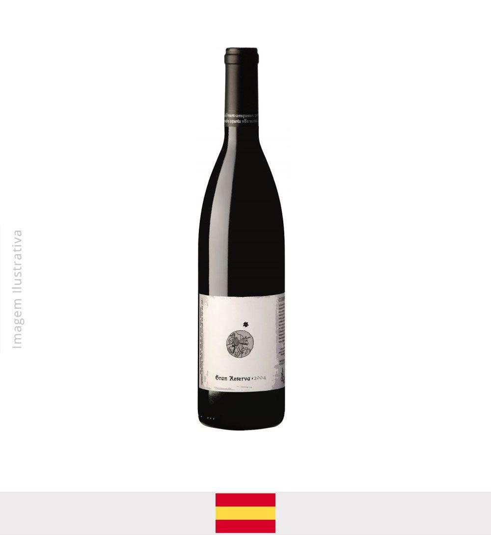 Vinho Corona de Aragon Gran Reserva