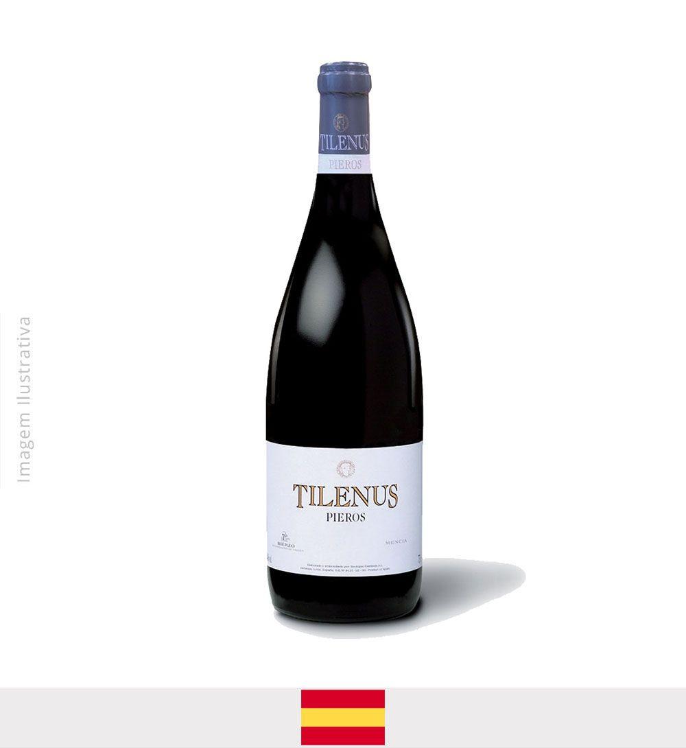Vinho Tilenus Pieros - Tilenos Pieros