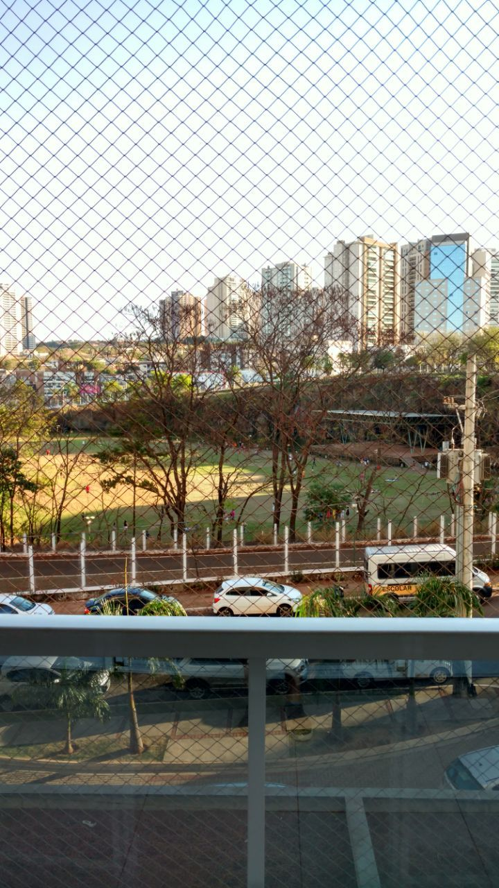 176 - Apto Jardim Botânico 124m² 4 dormitórios