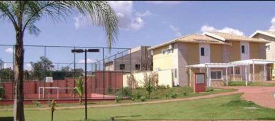 185 - Casa Cond. Jardim Botânico