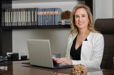 Mariela Garcia Leal Serra Cury - Direito Empresarial