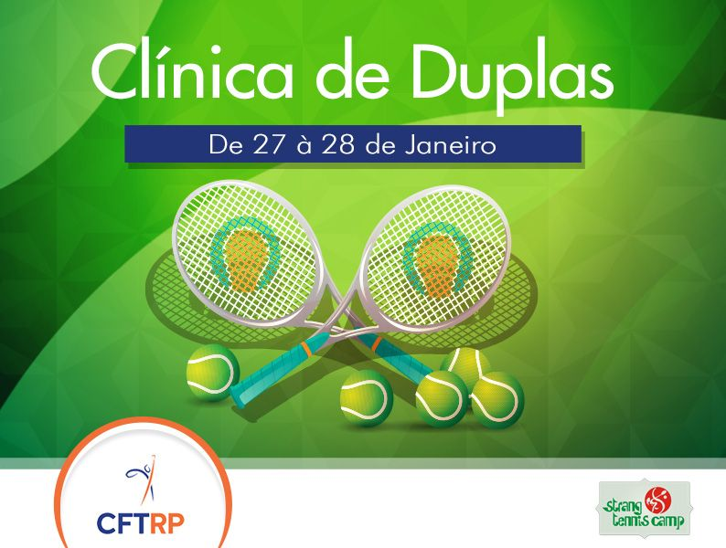 Clínica de Duplas - 01/2018