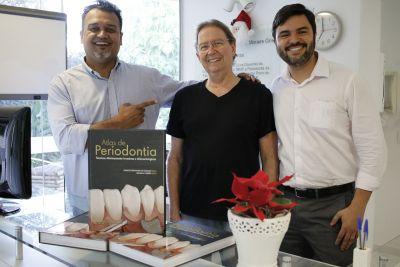 Lançamento do Livro-novembro de 2017