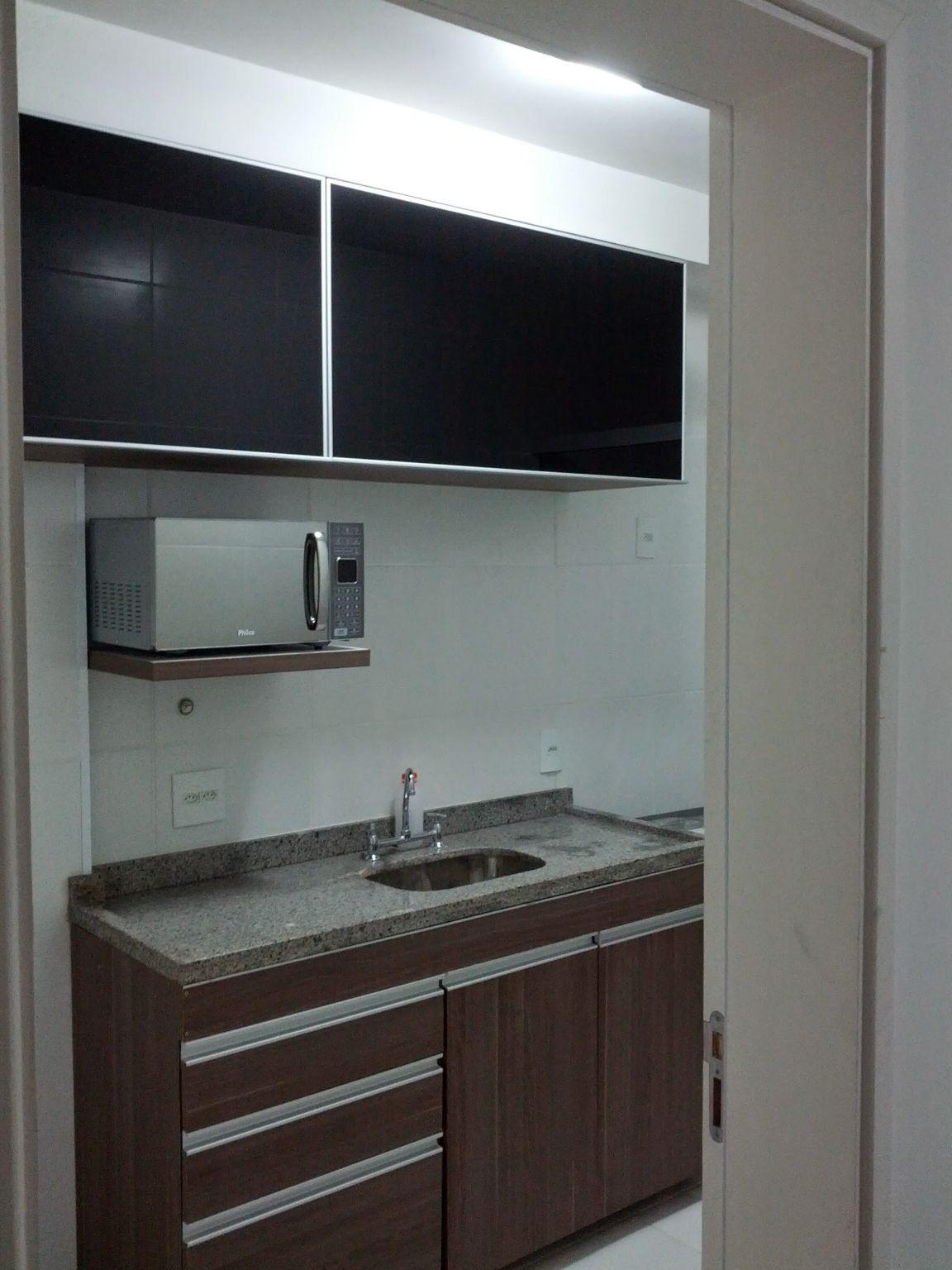205 - Reserva do Golfe 2 Dormitórios