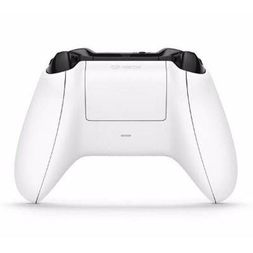 Controle Sem Fio - Xbox One Branco