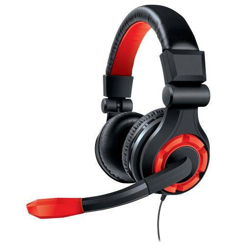 Headset DreamGear GRX-670 - PS4/ One/ PC