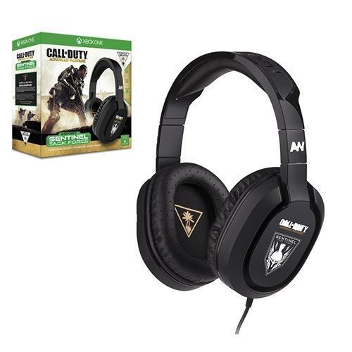 Headset DreamGear  Sentinel Tack Force - Xbox One