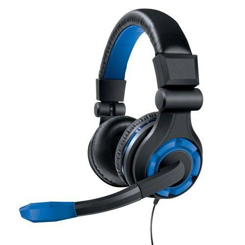 Headset DreamGear Grx-340 - PS4