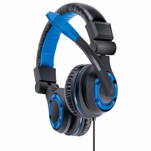 Headset DreamGear Grx-340 - PS4