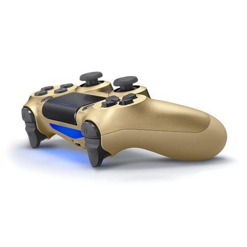 Controle Sem Fio - Dualshock 4 Gold - PS4