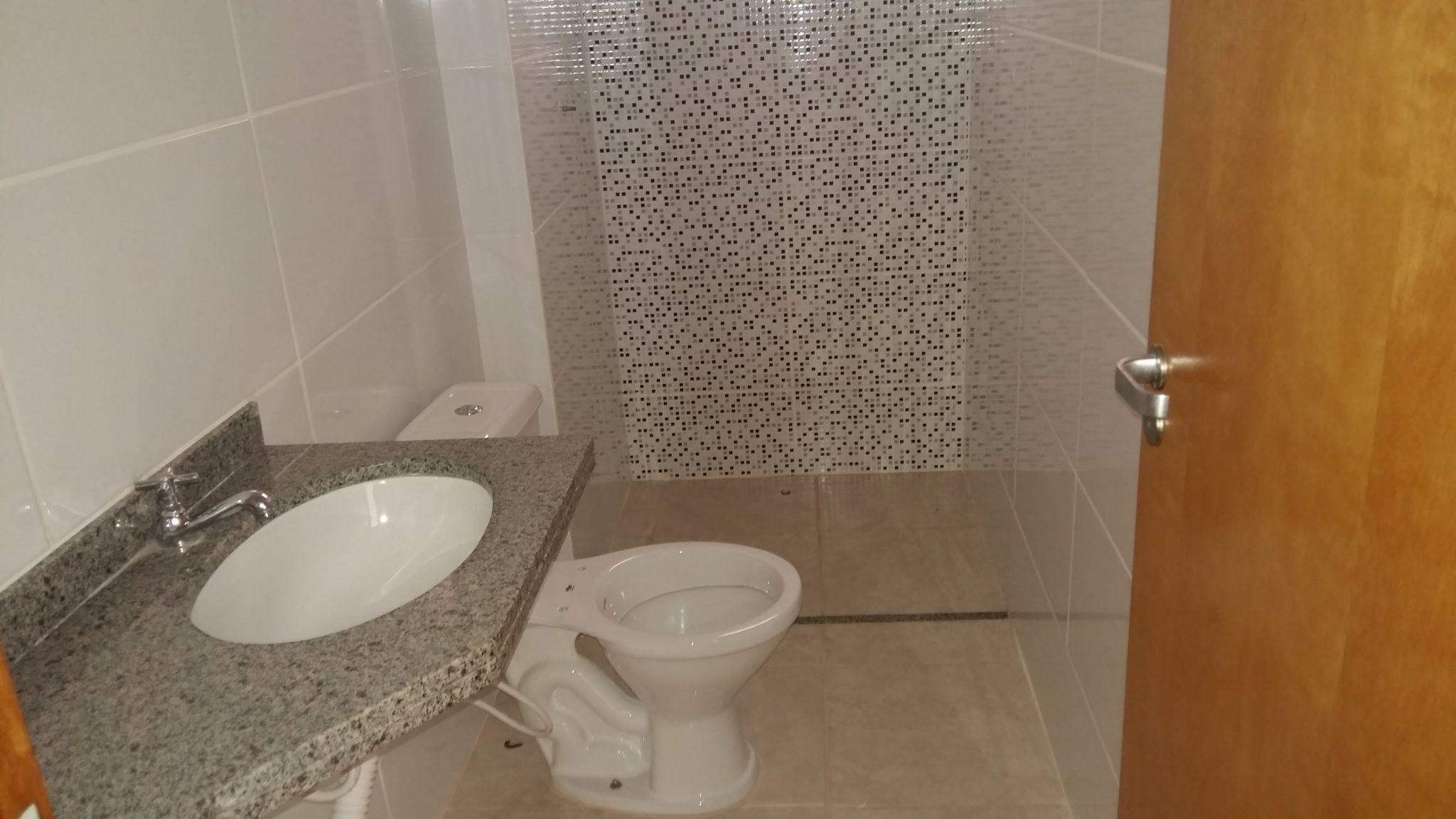 220 - Jardim Zara 60m²  2 dormitórios
