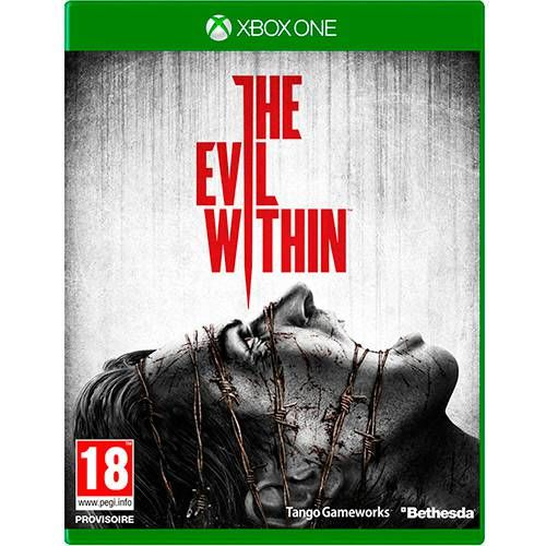 The Evil Within - Xbox One Semi-novo