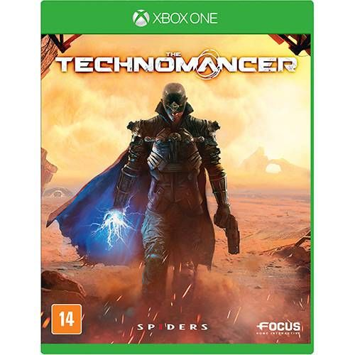 The Technomancer - Xbox One Semi-novo