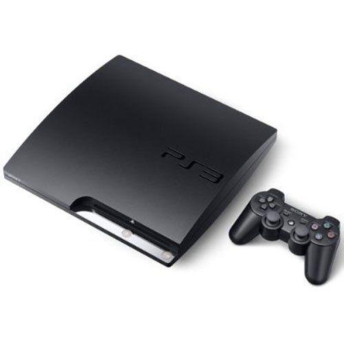 Playstation 3 Slim 160 gb Seminovo
