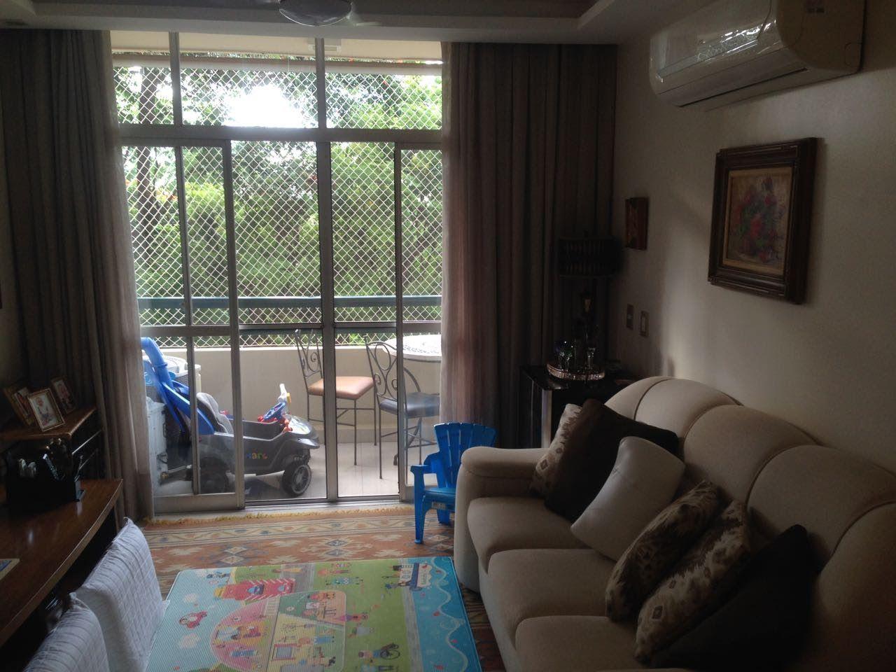 229 - Apto Jardim Castelo Branco 105 m²