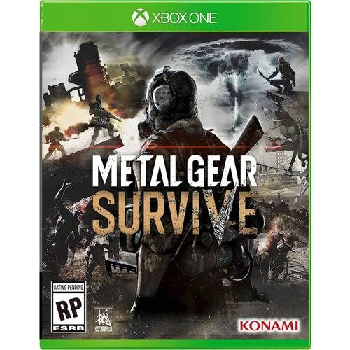 Metal Gear Survival - Xbox One