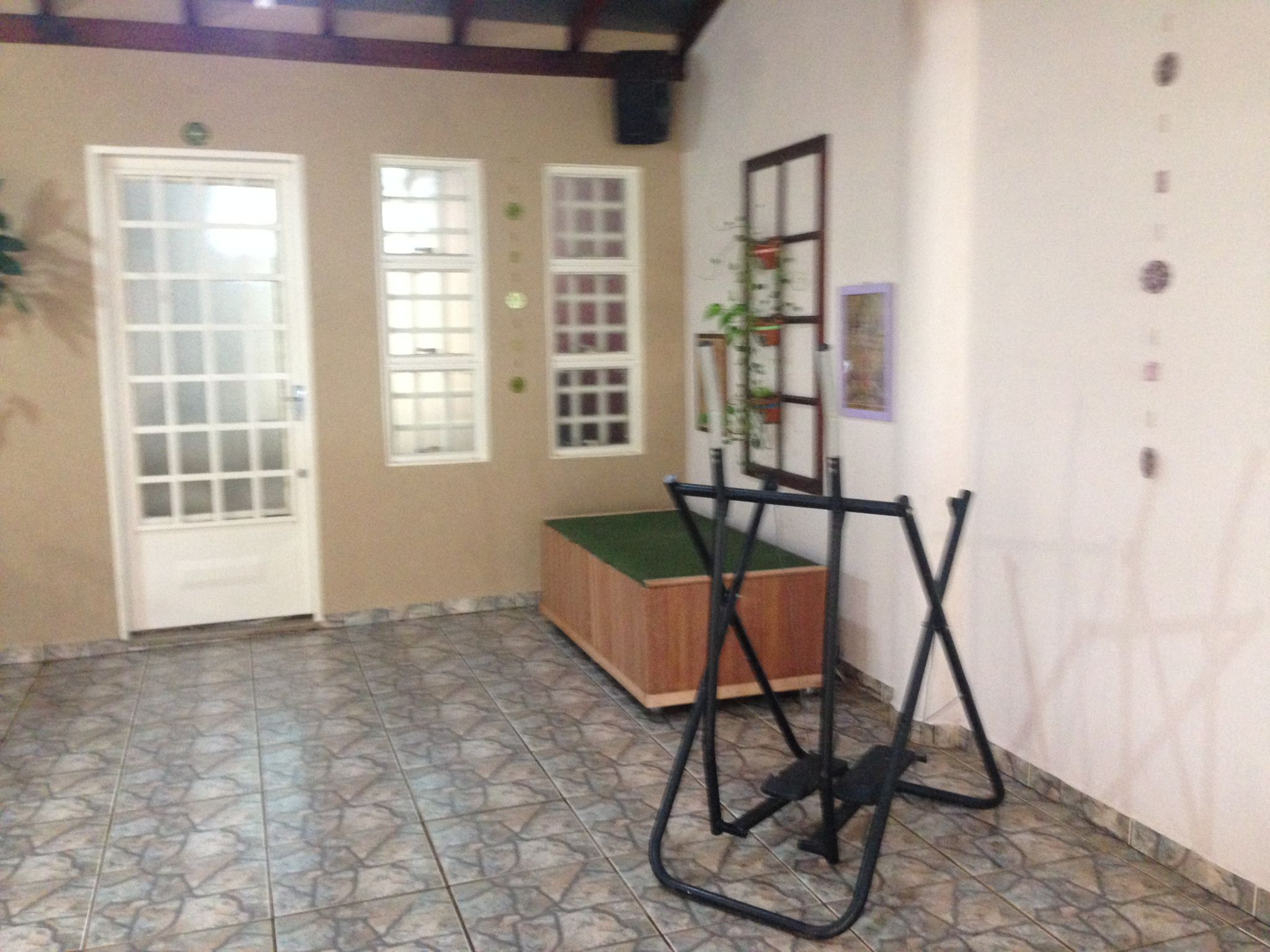 237 - Casa Jardim Palmares 200 m²