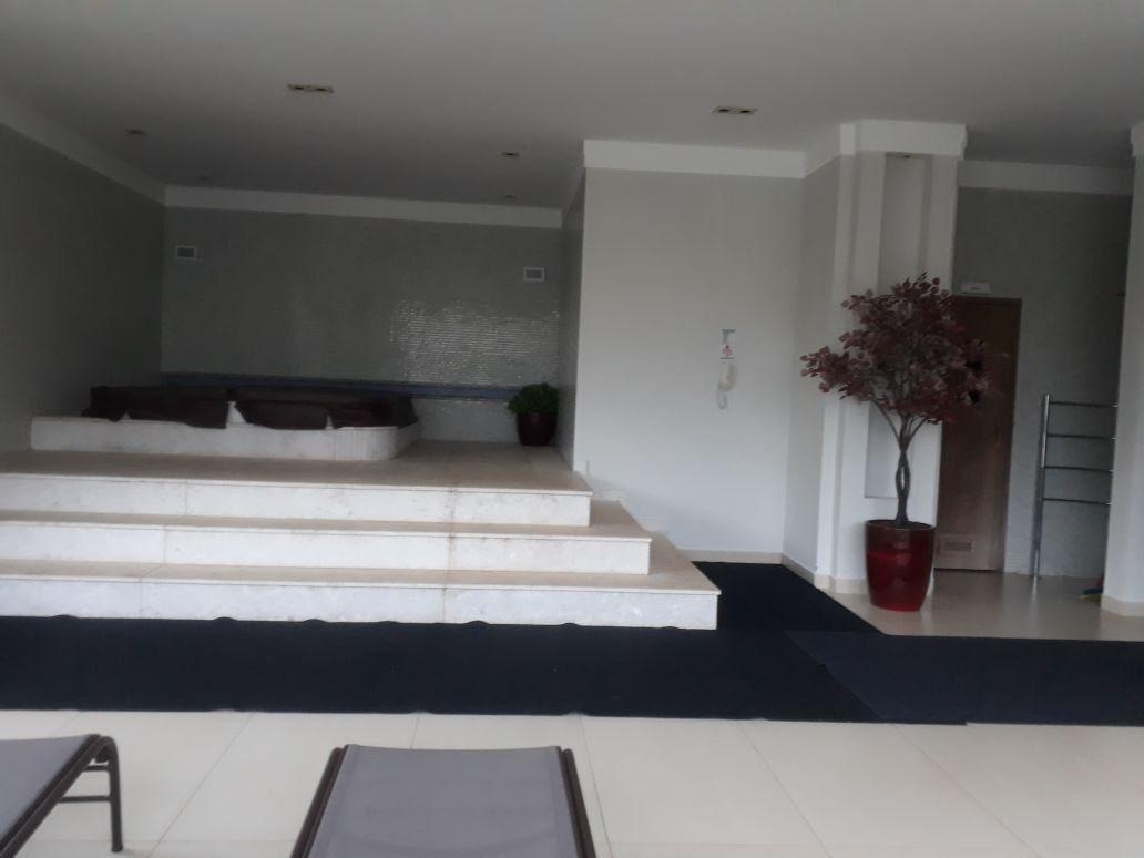 244 - Apto Bosque dos Juritis 219 m² VENDIDO
