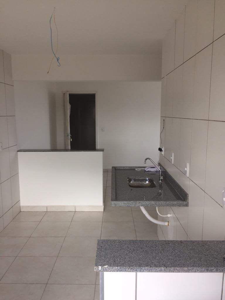 250 - Apto Monte Alegre 61 m² VENDIDO