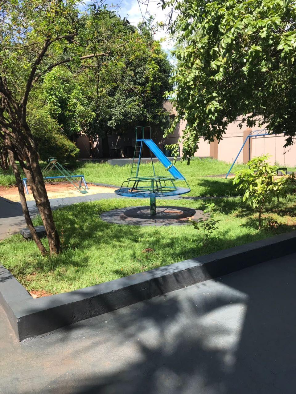 251 - Apto Cond. Jardim Paulista VENDIDO