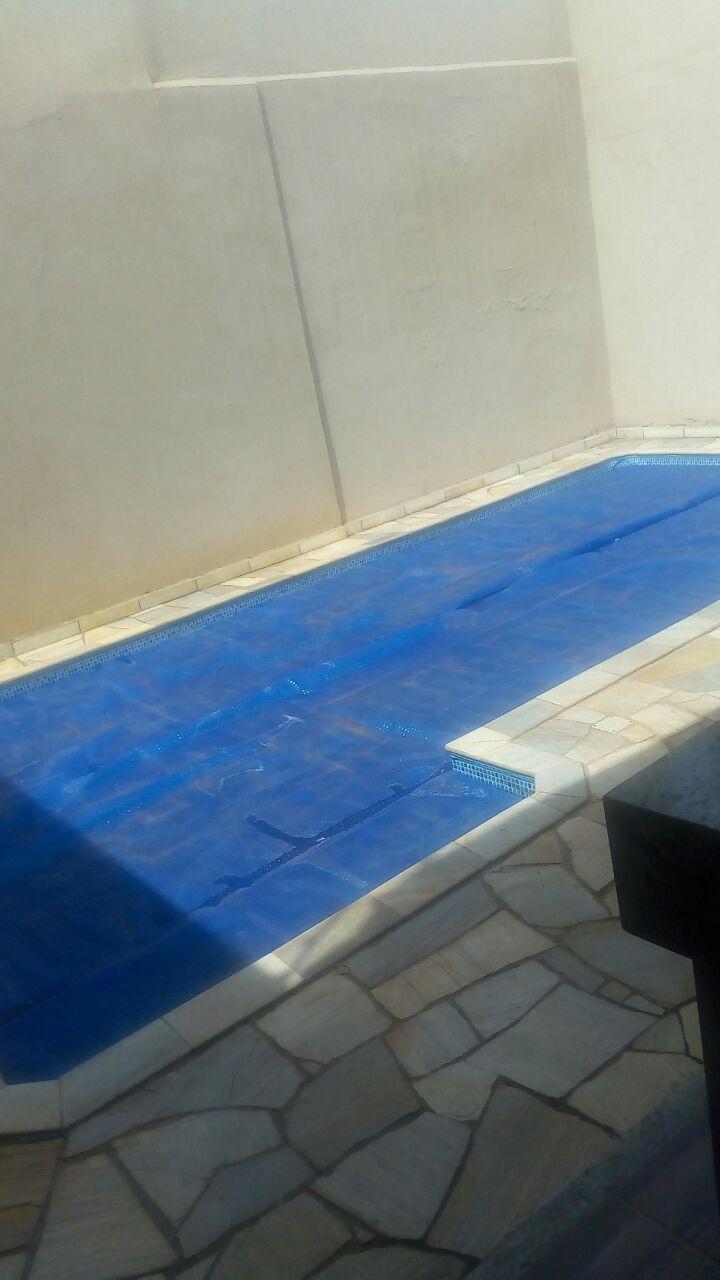 253 - Casa Jardim Interlagos 250 m² VENDIDO