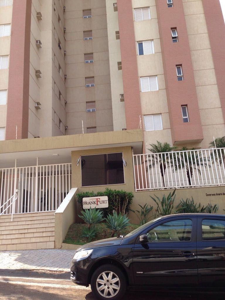 259 - Apto Jardim Botânico 107 m²