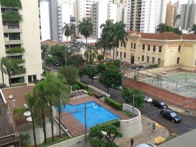 260 - Apto Higienópolis  Shopping Santa Úrsula  - 107 B - R$ 153m² R$ 600.000,00