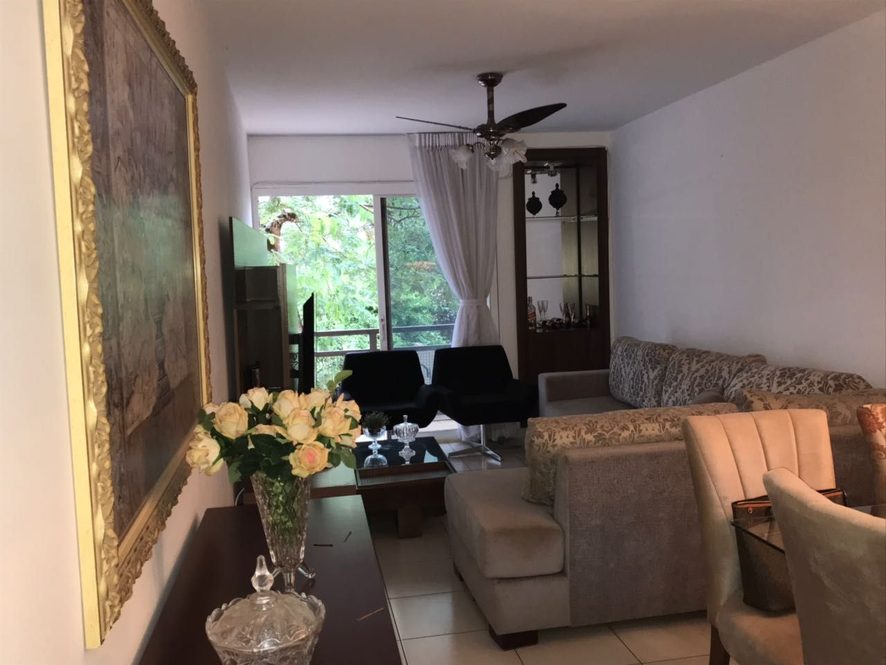 268 - Apto Jardim Iguatemi 83 m²